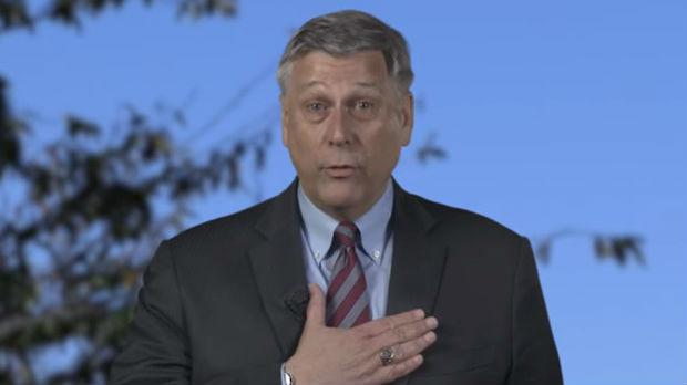 Novi američki ambasador u Prištini položio zakletvu