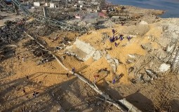 Novi bilans: Broj poginulih u eksploziji u Bejrutu porastao na 154