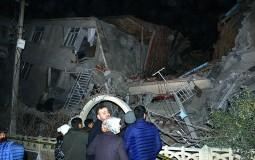Novi bilans: U zemljotresu u Turskoj 14 mrtvih i 315 povređenih