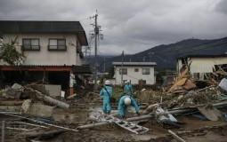 Novi bilans nevremena u Japanu: 70 mrtvih i 15 nestalih
