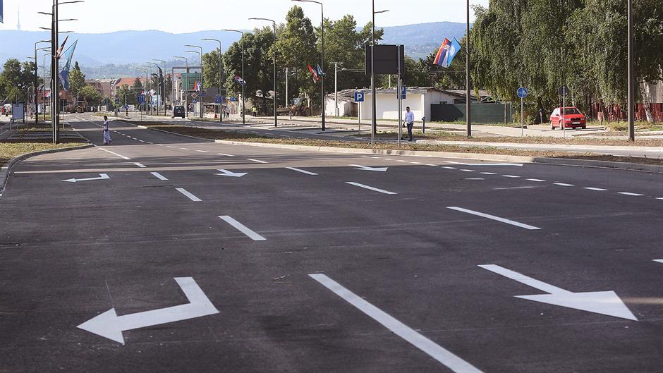 Novi bulevar u Novom Sadu, jeftiniji gradski prevoz