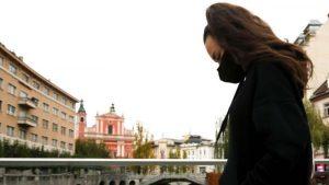 """Novi """"crni rekord"""" u Sloveniji: 1.963 novoobolelih i 18 umrlih"""