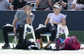 Novi detalji, trener kanadske teniserke pozitivan na testu