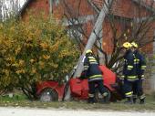 Novi detelji nesreće u Korbevcu: Jugo vozio STRANI DRŽAVLJANIN