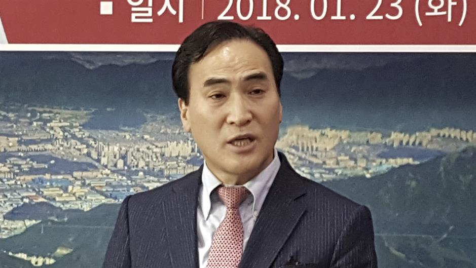 Novi direktor Interpola Južnokorejac Kim Džong Jang