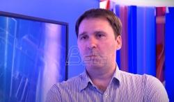 Novi direktor vesti na TV N1 Igor Božić