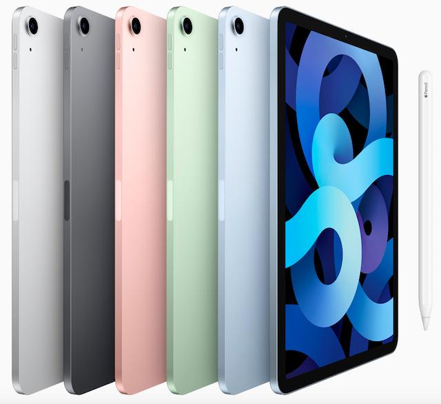 Novi iPad Air dostupan u pre-order fazi za 599 dolara