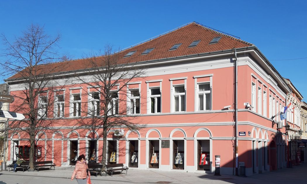 Novi internet sadržaji Gradske biblioteke u Novom Sadu