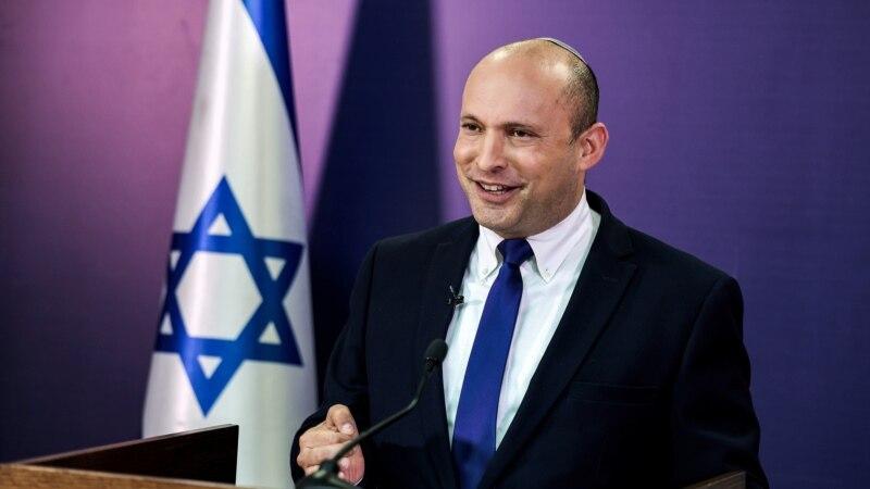 Novi izraelski premijer Bennett obećao da će ujediniti zemlju