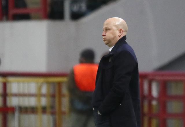 Novi kiks - Marku Nikoliću lakše u Ligi šampiona, nego u Rusiji