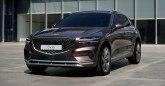 Novi luksuzni SUV iz Koreje: Genesis GV70 FOTO