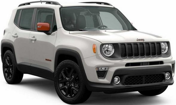 Novi mali Jeep na PSA platformi