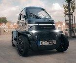 Da li biste ga vozili? Električni automobil koji menja svoju širinu po potrebi FOTO/VIDEO
