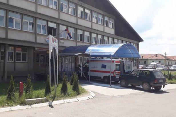 Novi mobilni rendgen za Dom zdravlja u Sjenici