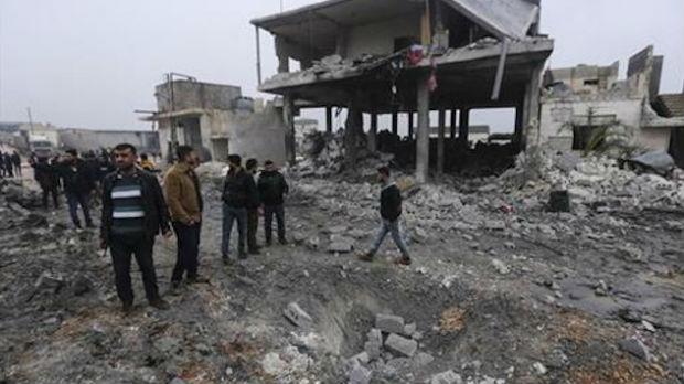 Novi napadi militanata u Alepu, 11 poginulih