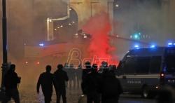 Novi nasilan protest u Rimu zbog mera protiv korona virusa