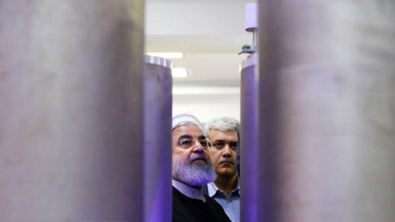 Novi nivo iranskog obogaćenja uranijuma