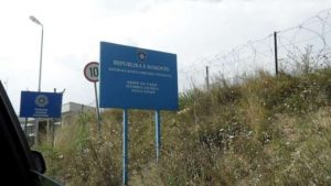 Novi non pejper: Povratak Kosova na 99 godina?