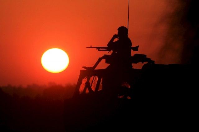 Novi okršaji Izraela i palestinskog Hamasa