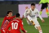 Novi peh za Real pred derbi Madrida