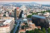 Novi plan za prostor između Manježa i Slavije: Dotrajale građevine ustupaju mesto novim FOTO