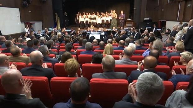 Novi početak za pozorište u Vranju, glumci se vratili u svoj dom