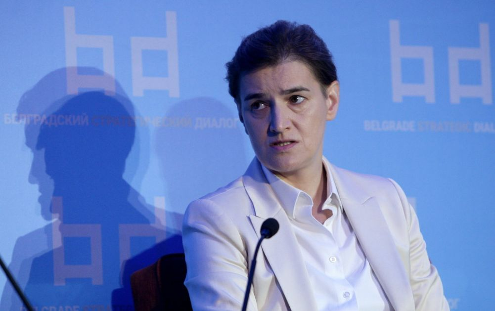 Novi pogon Magne najbolja referenca za promociju Srbije