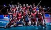 Novi poraz Srbije