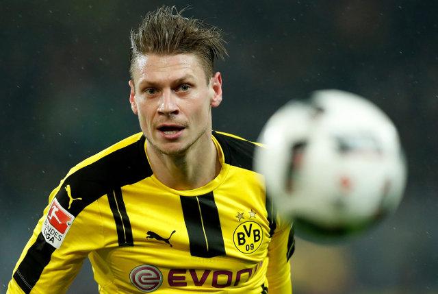 Novi potpis, on će završiti karijeru u Dortmundu!