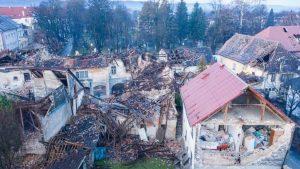 Novi potres između Siska i Petrinje