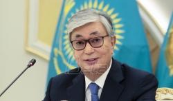 Novi predsednik Kazahstana stupio na dužnost, uhapšeno više od 100 ljudi