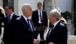 Novi predsednik Tunisa Kais Said položio zakletvu