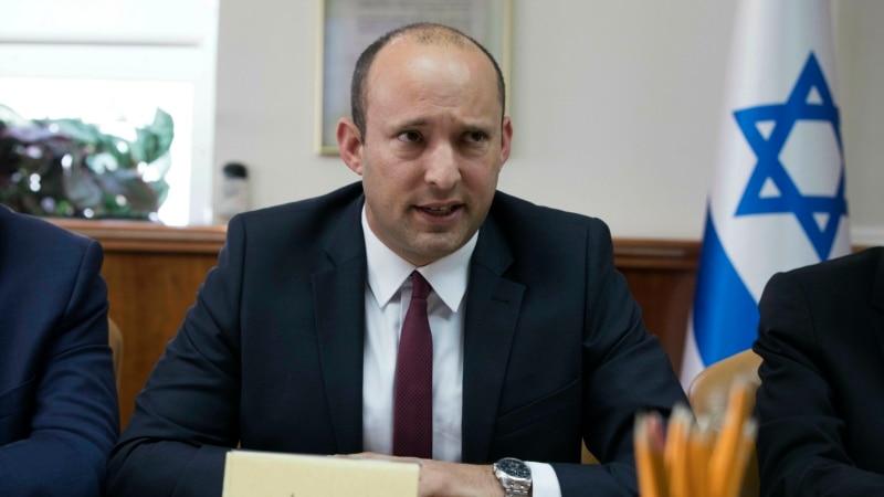 Novi premijer Izraela osudio izbor Raisija za predsednika Irana
