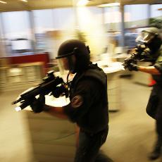 Novi pristup policije u zemljama Balkana: Uskoro baza podataka za kriminal i terorizam