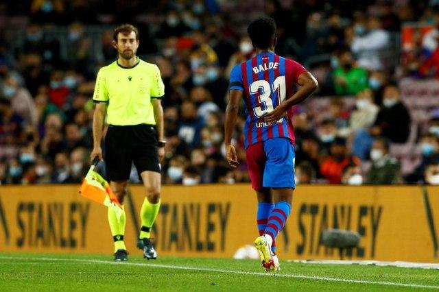 Nov problem za Barselonu