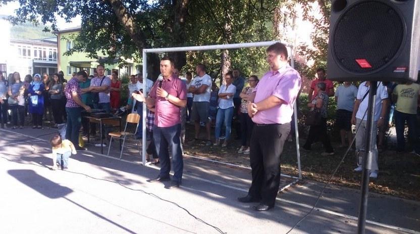 Novi progon Bošnjaka u Kiseljaku: HDZ preko policije pokrenuo proces protiv roditelja bošnjačke djece