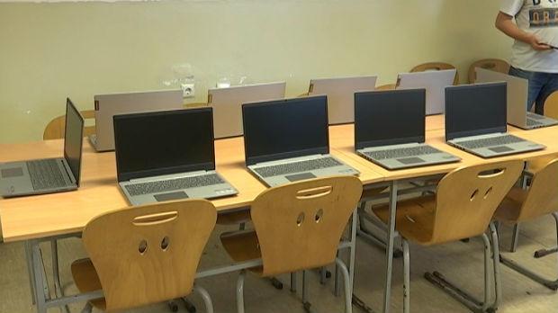Novi računari za školu u Gračanici