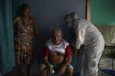 Novi rekordan broj preminulih od kovida 19 u Brazilu