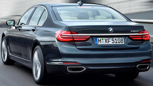 Novi šestocilindrični BMW dizel motor