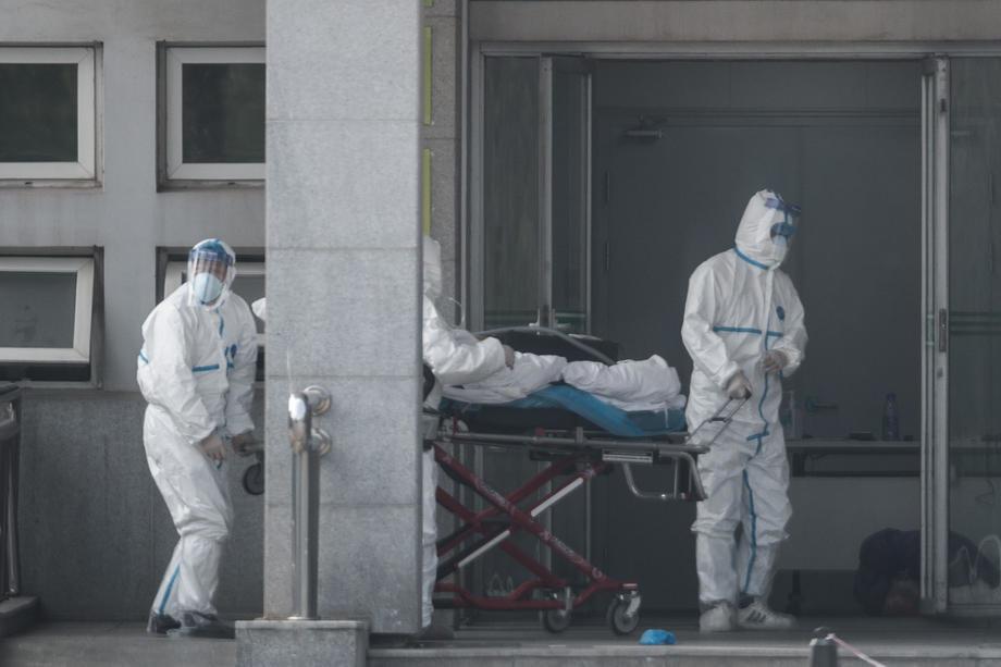 Novi slučajevi korona virusa u Kini i treća žrtva, prenosi sa osobe na osobu