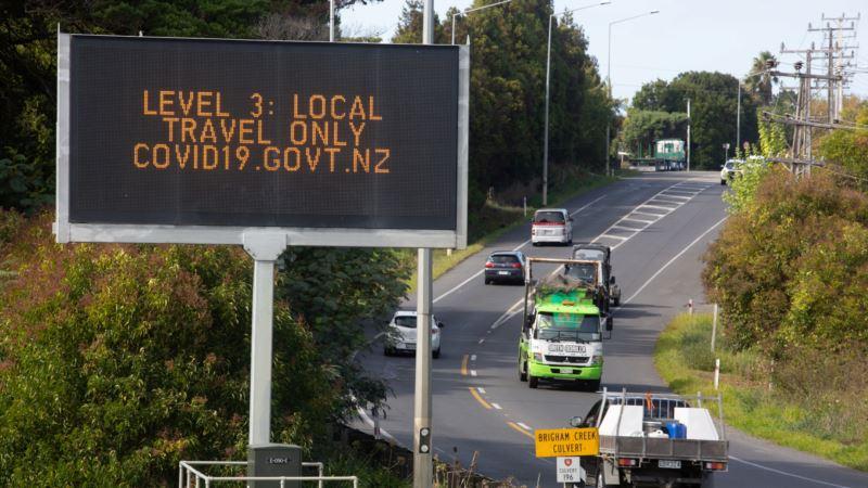 Novi slučajevi korone na Novom Zelandu nakon 102 dana