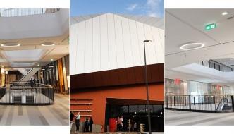 Novi šoping centar Max City svoja vrata otvara 8. studenog