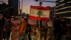Novi sukobi demonstranata i policije na severu Libana
