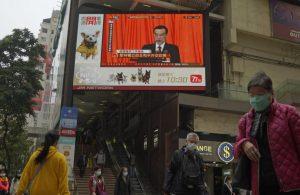 Novi udar Pekinga na Hongkong: Izborni komitet će predlagati sve kandidate za poslanike