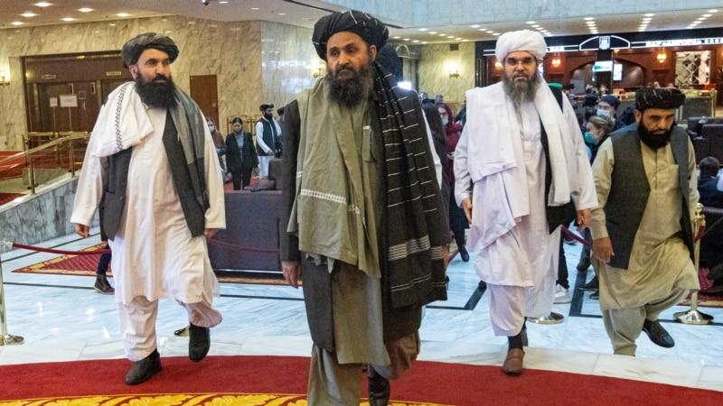 Novi udarac talibana mirovnim naporima za Avganistan
