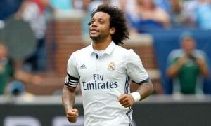 Novi ugovor za Marsela: Brazilac u Realu do kraja karijere