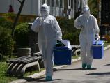 Novih 69 obolelih od korone, u Nišu pada broj hospitalizovanih