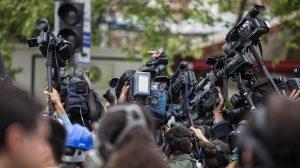 Novinari u SAD, Rusiji i Indiji prioritetna grupa za vakcinaciju