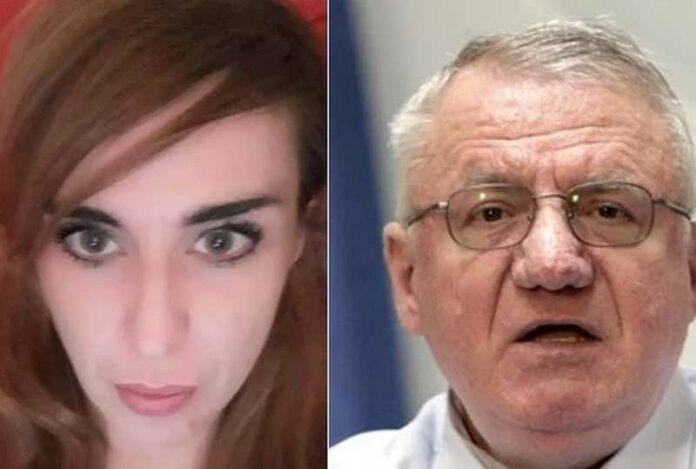 Novinarka Danasa očitala lekciju Šešelju zbog uvreda u vezi s genocidom u Srebrenici