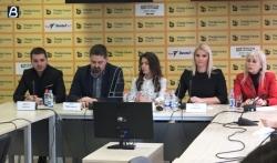 Novinarka Srpskog telegrafa najavila privatnu tužbu protiv Sergeja Trifunovića